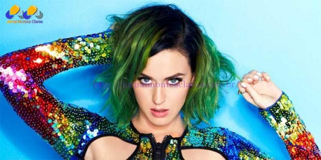 Katy Perry | Foto: Divulgação