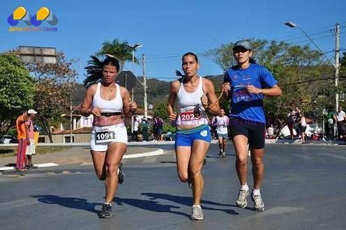 Meia Maratona de Montes Claros - Inscrições podem ser realizadas pelo site da Prefeitura