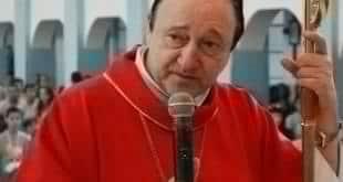 D. José Alberto Moura