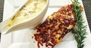 Gastronomia - Receita de Tapioca rendada com carne de sol e creme de queijo
