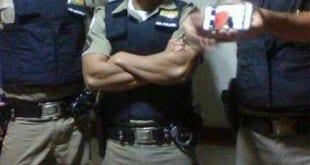 Montes Claros - Polícia Militar prende homem com drogas e muniçôes no Conjunto Cirio dos Anjos