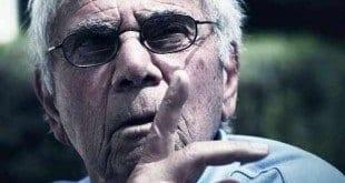 Alex Rocco tinha 79 anos; causa da morte não foi divulgada