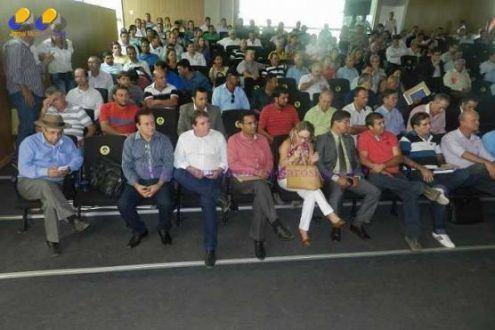 Norte de Minas - Plano de gestão da seca 2015 para o Norte de Minas será lançado na próxima quarta-feira