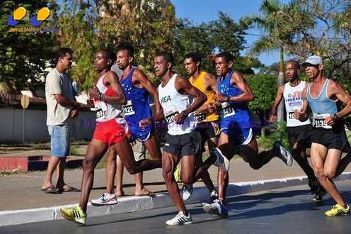 Montes Claros - Meia Maratona do Maracanã está com inscrições abertas