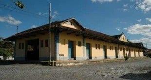 Montes Claros - Prefeitura irá transformar antigo galpão da FCA em Centro Cultural