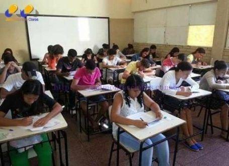 Cursos - Aulas do Pré-Enem Municipal de Montes Claros começaram nesta segunda-feira