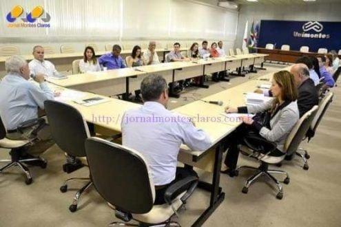 """Montes Claros - Reunião define planejamento para agosto e novembro no âmbito da campanha """"Justiça pela Paz em Casa"""""""