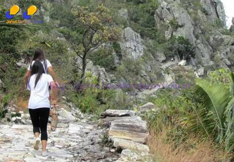 Norte de Minas - CAE promoverá ações solidárias e o ecoturismo durante o II Festival de Inverno de Grão Mogol