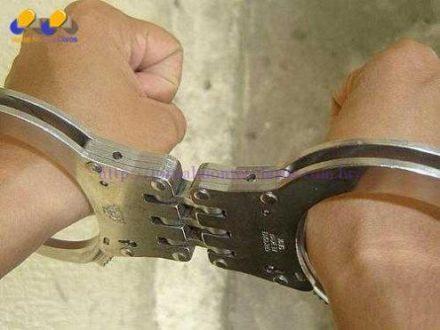 Norte de Monas - PM prende um homem e um adolescente por envolvimento em um roubo à mão armada ocorrido em janaúba