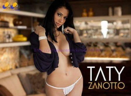 Super Gata - Taty Zanotto