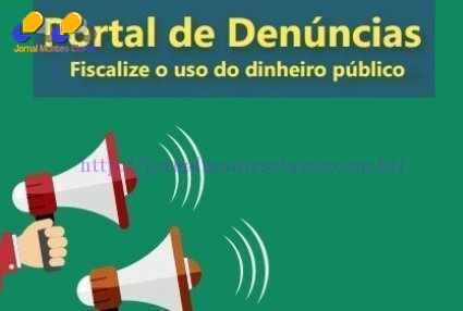 MG - Controladoria Geral de Minas Gerais incentiva denúncias sobre uso indevido de recursos públicos