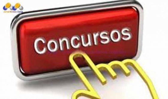 Concursos públicos que estão com as inscrições abertas hoje (20/07/2015)