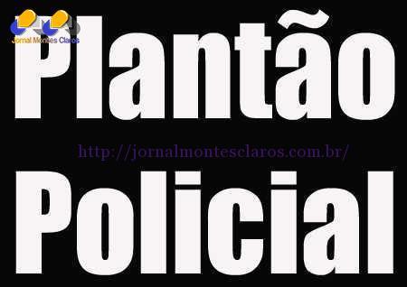 Norte de Minas - PM procura por suspeito de tentativa de homicídio em Jaíba