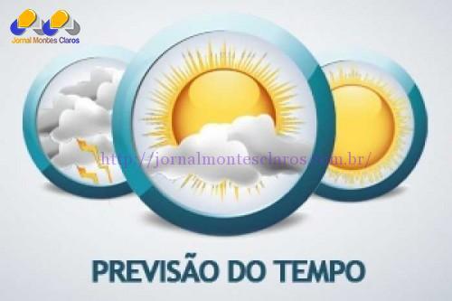 Previsão do tempo para Minas Gerais, nesta quarta-feira, 1 de julho