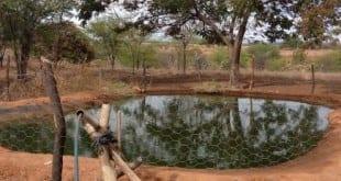 Norte de Minas - Trabalho da Ruralminas garante acesso à água para mais de 1.700 famílias no Norte de Minas
