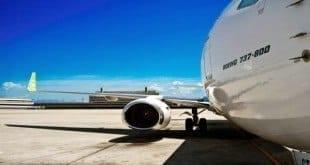 Passagem de avião por apenas R$ 24,50 com código promocional