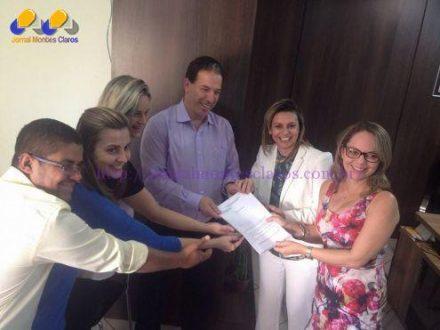 Montes Claros - Decisão judicial garante retorno da Gestão Plena de Saúde para a Prefeitura de Montes Claros Foto: Facebook
