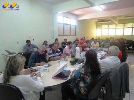 Montes Claros - Estado apresenta Manual de regulação da gestão hospitalar para Conselho Municipal de Saúde de Montes Claros