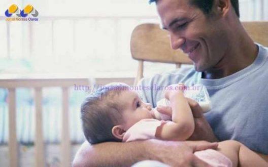 Emprego - Mais de 25% dos pais gostaria de deixar de trabalhar para cuidar dos filhos, diz pesquisa da Catho