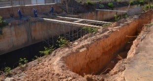 Montes Claros - Ponte vai ligar o bairro Renascença ao bairro Amazonas