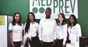 Saúde - O Presidente da Med Prev Montes Claros, Jocemar Santos da Silva, explica como funciona o Instituto Assistencial