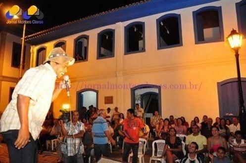 Montes Claros - CAT irá acolher turistas e divulgar programação cultural de Montes Claros