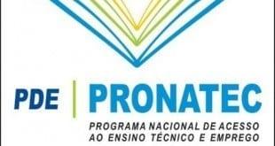 Pronatec abre inscrições para 4.840 vagas de cursos técnicos em instituições parceiras
