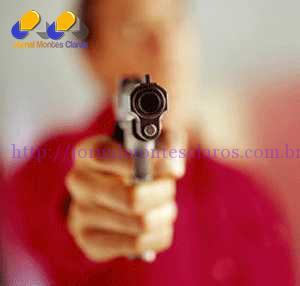 Norte de Minas - Jovem é assassinado a tiros pelo tio em Mirabela