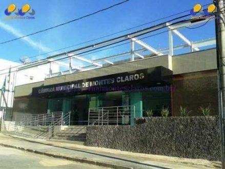 Montes Claros - Julgamentos do Tribunal do Júri popular são transferidos para Câmara Municipal de Montes Claros