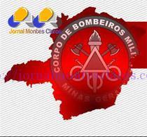 MG - Encontro reúne gestores de bombeiros em Minas Gerais