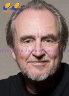 Wes Craven era pai de Freddy Krueger e criador de 'Pânico'