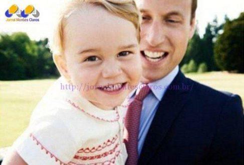 William e sua esposa Kate denunciaram assédio dos paparazzi