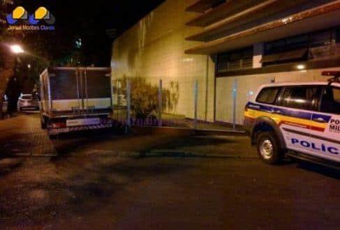 MG - PM de folga é morto com tiros em Venda Nova