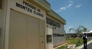 Montes Claros - PM prende mulher que tentou ingressar com drogas no presídio regional em montes claros