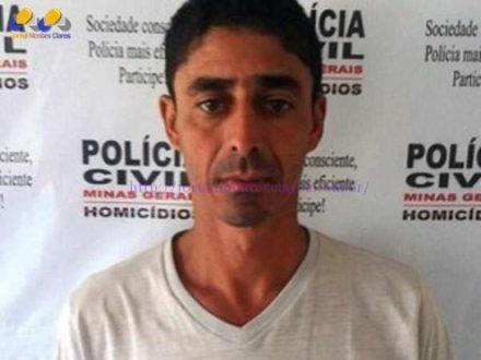 Na manhã desta  sexta-feira (7/08/2015) a Polícia Civil de Montes Claros em uma operação das Delegacia de Homicídios e da Mulher terminou com a prisão de Jaílson Pereira dos Santos