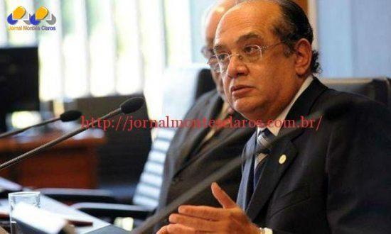 """Vice-presidente do TSE, o ministro Gilmar Mendes afirmou durante o julgamento que a criação de novos partidos tem """"lado positivo e desejado e também lado comprometedor da própria governabilidade"""""""