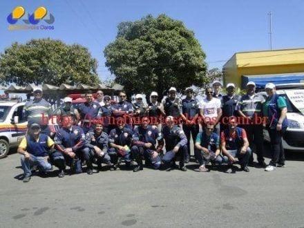 Semana Nacional do Trânsito - Norte de Minas se mobiliza para a Semana do Trânsito