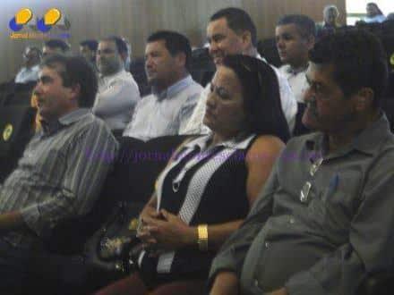 Norte de Minas - Cisrun reúne prefeitos em Assembleia Geral