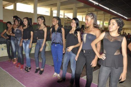 Montes Claros – Inscrições papra Seletiva do Beleza Negra 2015 do Morrinhos se encerram nesta terça-feira