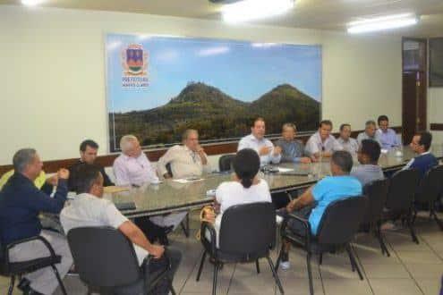 Montes Claros - Reunião com moradores do Planalto discute a implantação de CAPS