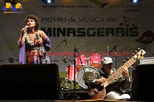 Cultura Moc - No dia 12 de setembro a Praça da Matriz de Montes Claros será palco de 15 canções mineiras