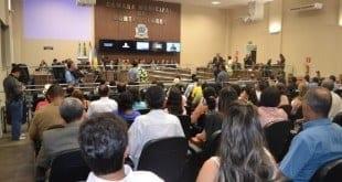 Montes Claros - Conselho Municipal de Comunicação Social, na pauta da reunião da Câmara desta terça-feira