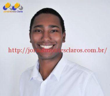 Presidente da Med Prev Montes Claros, Jocemar Santos da Silva