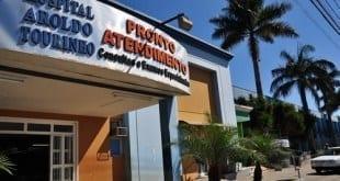 Processo Seletivo - Hospital Aroldo Tourinho lança processo seletivo 2015 de redidência médica