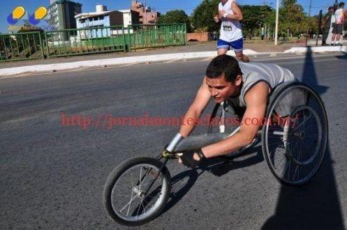 Montes Claros - Inscrições para Festival Paralímpico terminam nesta terça-feira (15)