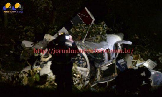 O avião teria caído em uma zona montanhosa, na cidade colombiana de San Pedro de los Milagros Foto: Raul Arboleda/AFP