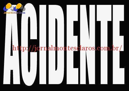 MG - Ônibus escolar cai em ribanceira e deixa varios feridos