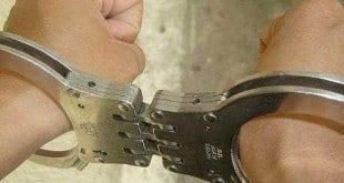Norte de Minas - Cinco jovens são presos suspeitos de tráfico de drogas e porte ilegal de arma de fogo em Taioberas