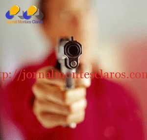 Norte de Minas - Homem de 40 anos sofre tentativa de homicídio em Januária