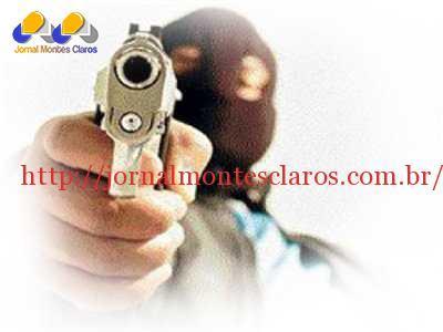 Montes Claros - Criminosos assaltam postos de combustíveis em Montes Claros